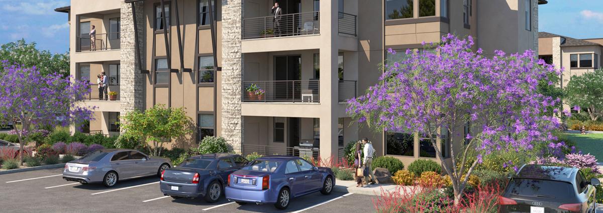 Sierra Vista Apartments Reno NV