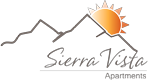 Sierra Vista Apartments Logo
