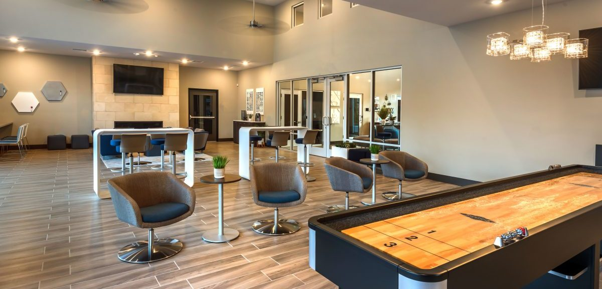 Sierra Vista Apartments Reno NV - Amenities
